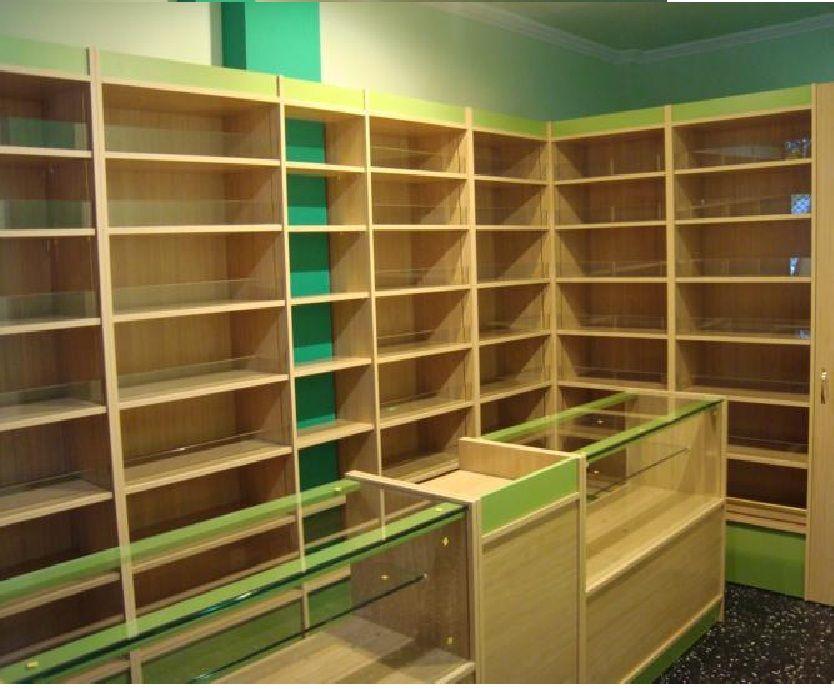 Resultado de imagen para estantes tienda de frutos secos | estantes ...