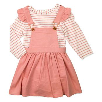 00e0ef1d5a1 Dresses Baby Girl Clothes 0-24 Months for Baby - JCPenney