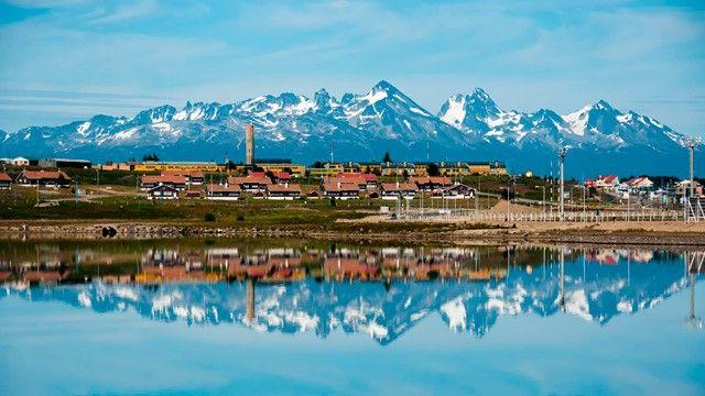 #Chile, #Argentina e América do Sul! Já saiu o catálogo para 2015/2016 em http://bit.ly/1KQbHlj. Reserve connosco! https://plus.google.com/+ClickViajaMonteBurgosPorto/posts/fYDzGUgtx59