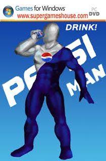 Pepsi Man Full Version Game Free Download For Pc Game Download Free Pepsi Man Download Games