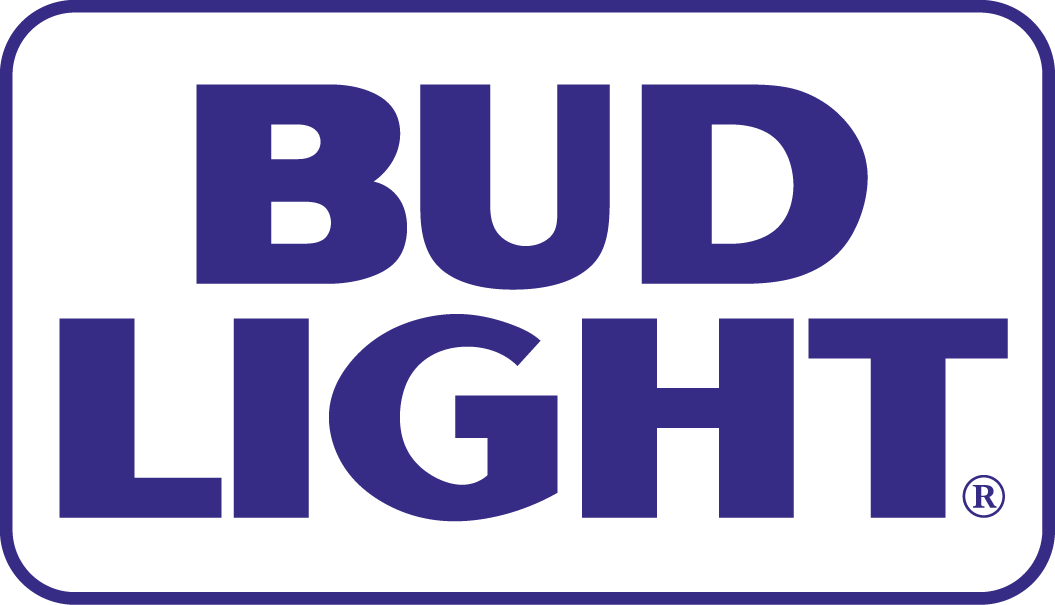 Bud Light Bud Light Bud Light Beer Sticker Machine