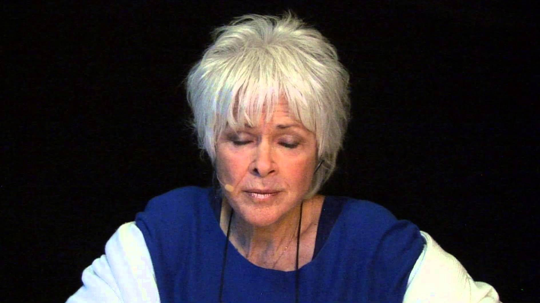Byron Katie Filling Out The Judge Your Neighbor Worksheet