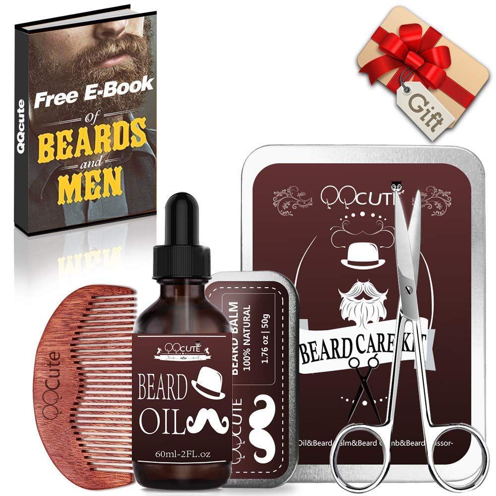 55 off Beard Care Kit & Set Beard care kit, Beard care
