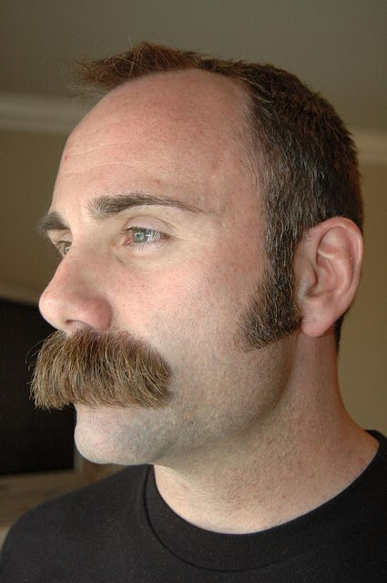 Pin On Humans, Beards, And Moustaches We Admire-8522