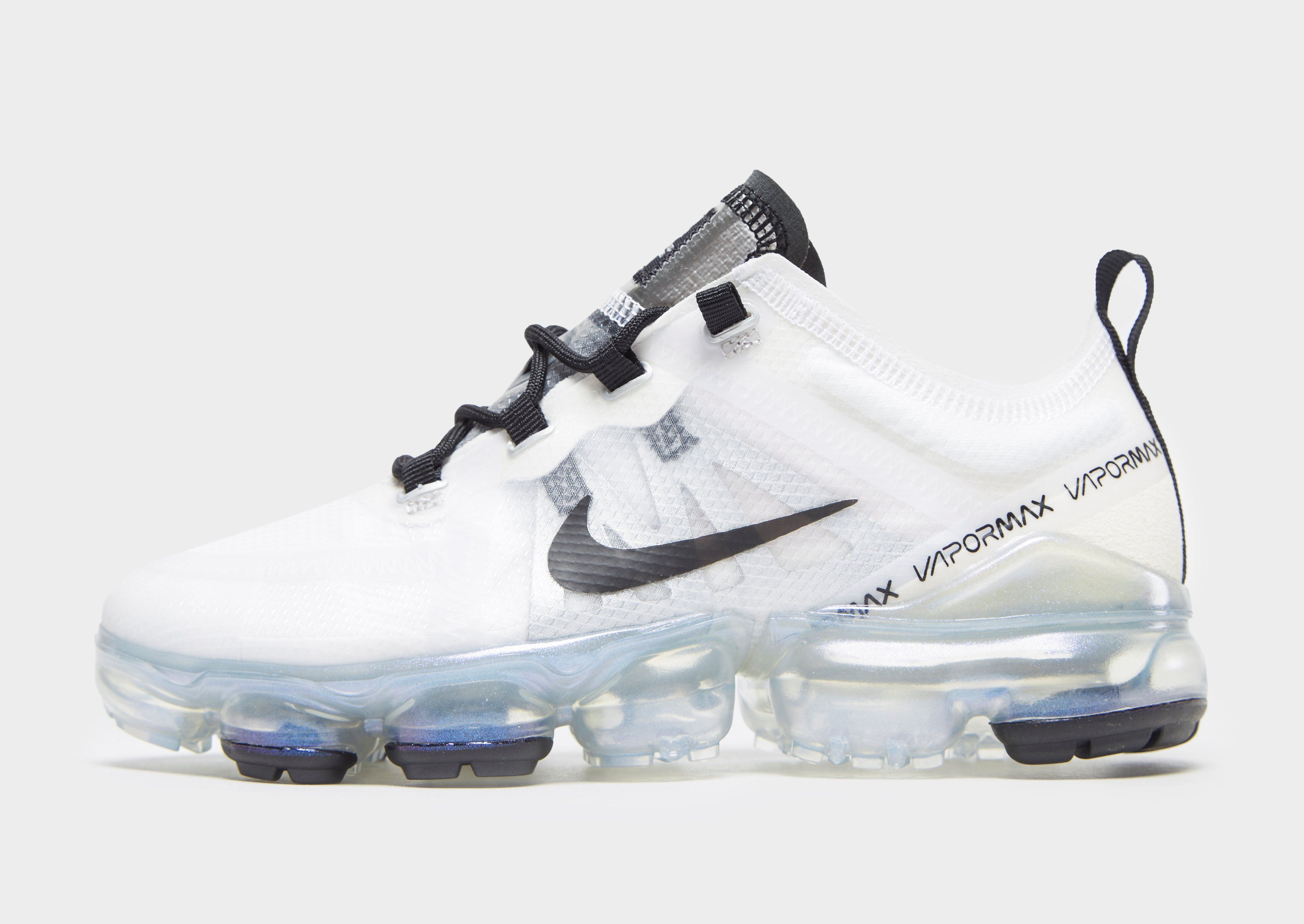 Nike Air VaporMax 2019 Dames - Shop online voor Nike Air ...