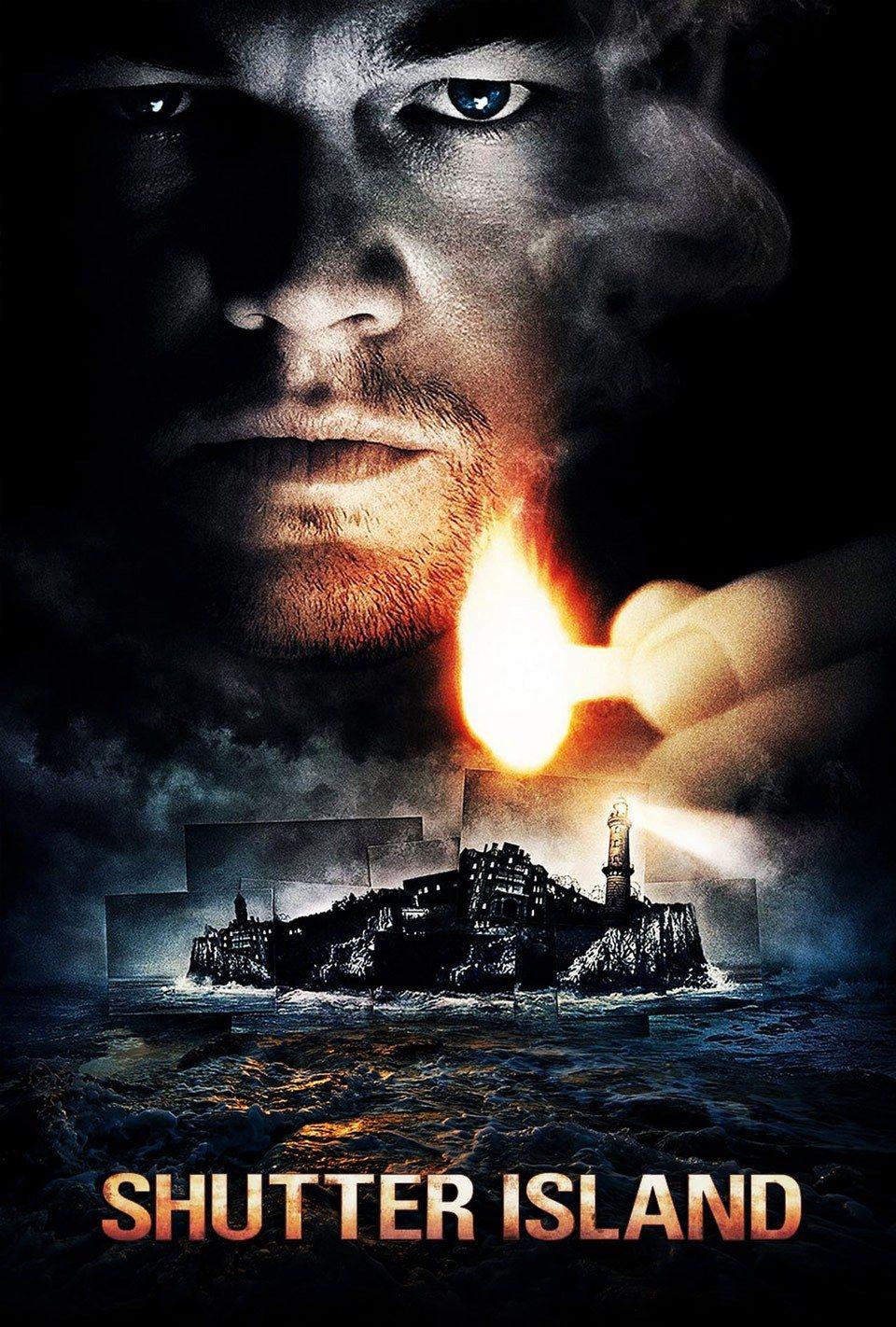 Read The Shutter Island 2010 Script Written By Laeta Kalogridis