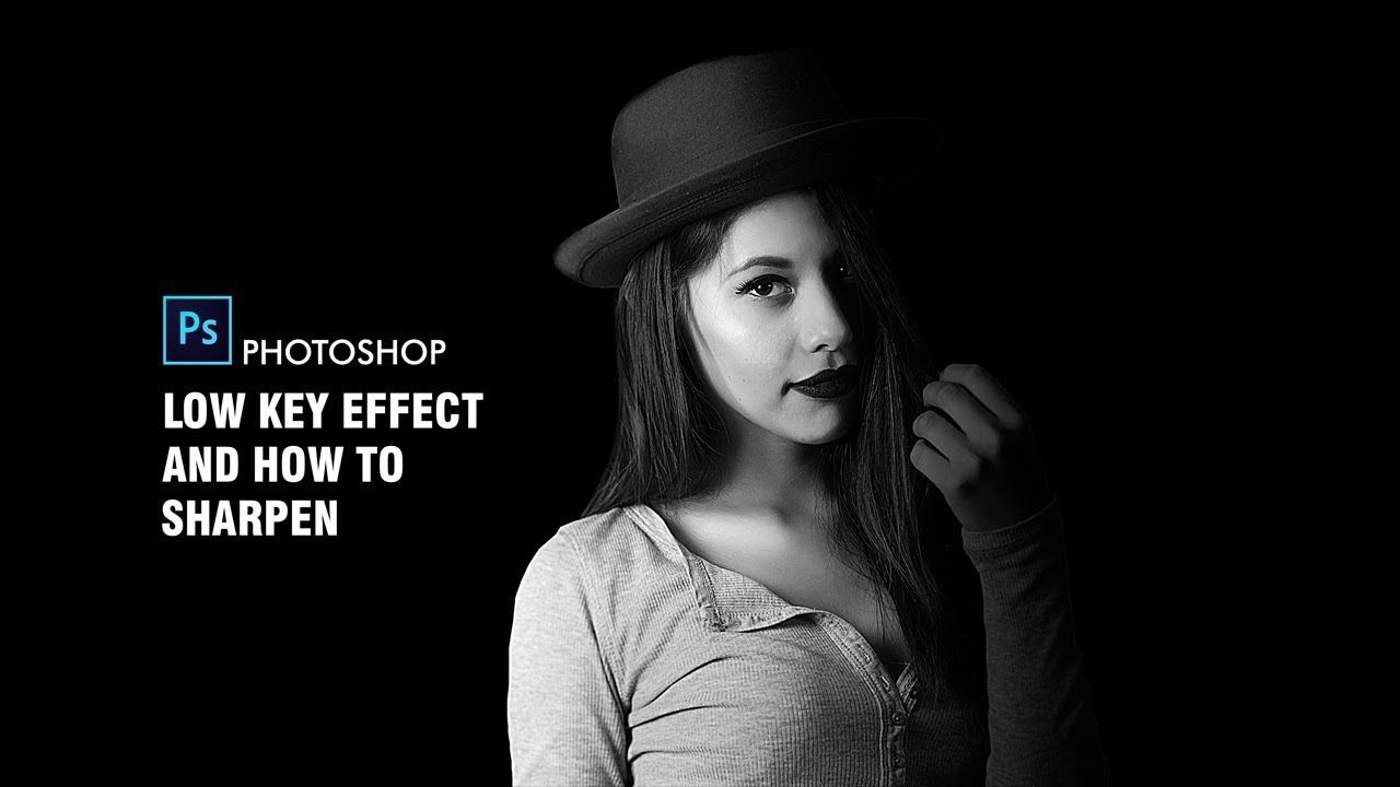 How to make low key portrait effect in photoshop amazing photo how to make low key portrait effect in photoshop amazing photo effect baditri Choice Image