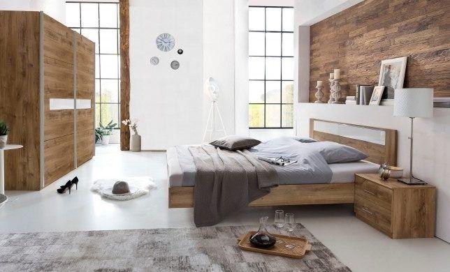 Jak zařídit ložnici, aby se vám dobře spalo? bydlení Pinterest - komplett schlafzimmer günstig
