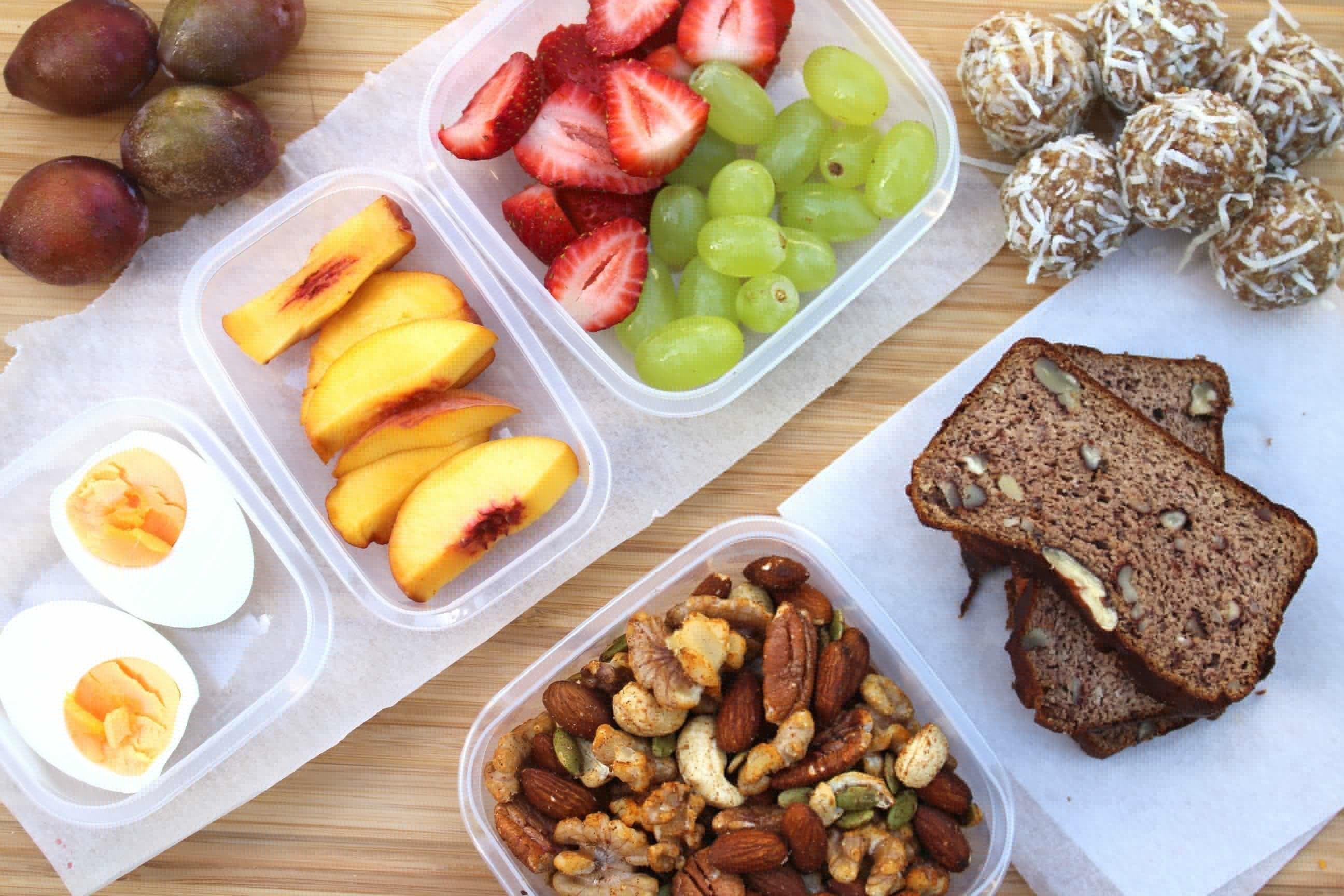 Правильный Полдник Для Похудения. Правильные полезные перекусы на ПП питании: варианты и рецепты