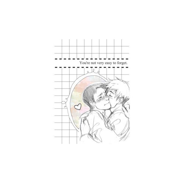 """""""I never smile anymore"""" by lolisweet26 ❤ liked on Polyvore featuring art"""