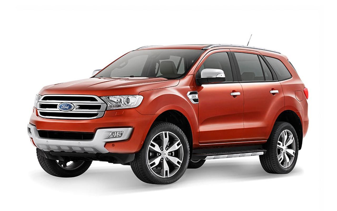 2016 ford everest usa price and specs best midsize suv