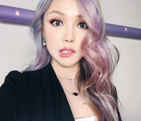 Pony Park Hye Min Korean Makeup Artist Pony
