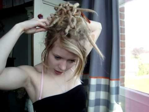Fabulous Hairstyles For Locssszszzzssssssssssz Dreadlocks Dready Mon Short Hairstyles For Black Women Fulllsitofus