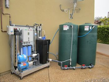 Best Whole House Reverse Osmosis Water Filtration System