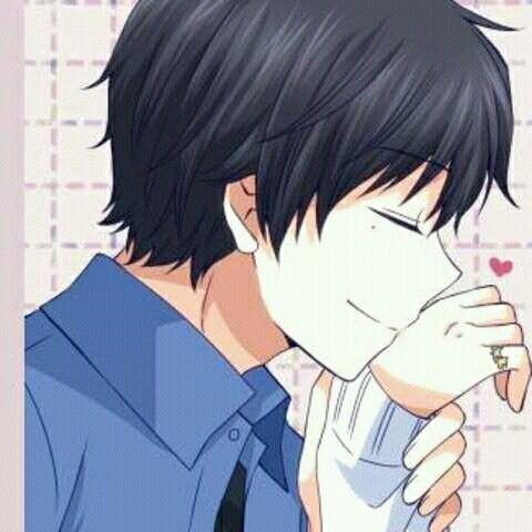 Gambar oleh Nurhaliza pada Anime Couple