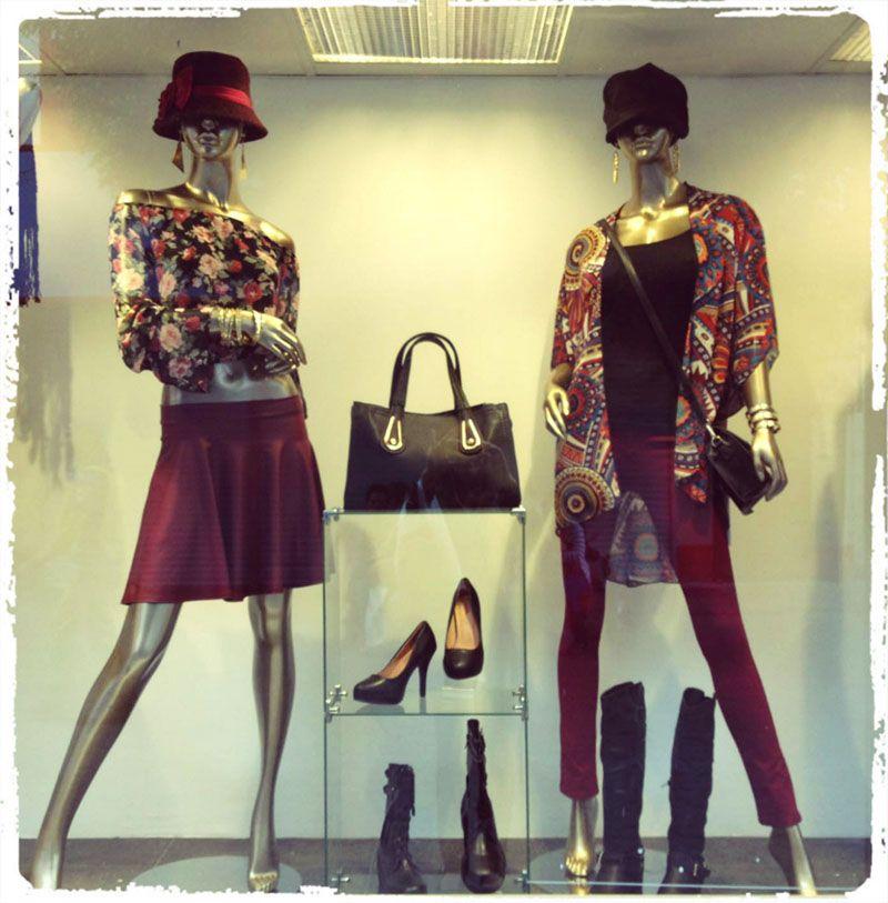 #Prendas con mucho encanto, llenas de #detalles y con un acabado perfecto #Damas2do.Piso #moda
