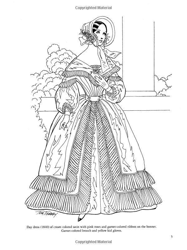 Vintage Fashion Coloring Pages in 2020 | Fashion coloring book, Coloring  pages, Coloring books | 800x600