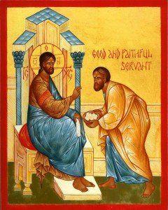 """Résultat de recherche d'images pour """"Parable of the talents orthodox icon"""""""