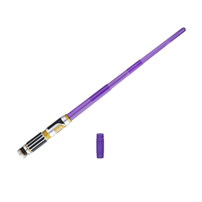 Find Toys And Games Hasbro Mace Windu Lightsaber Lightsaber Toy Mace Windu