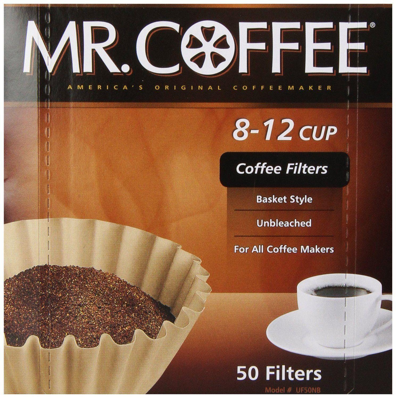 Amazon.co.jp: NEW [ミスターコーヒー] Mr. Coffee バスケットスタイル 高品質