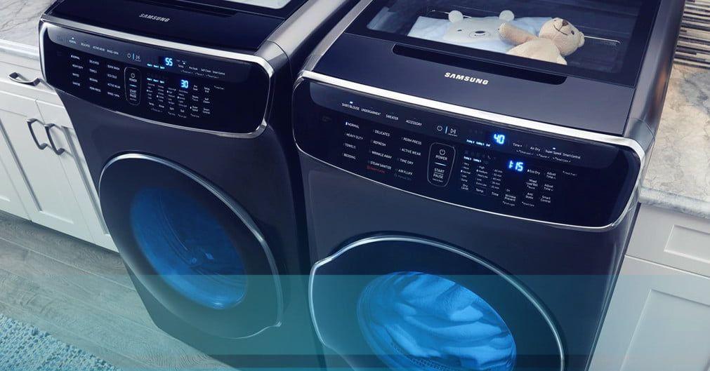 The Best Washing Machines For 2021 Digital Trends Washing Machine Brands Samsung Washing Machine Washing Machine