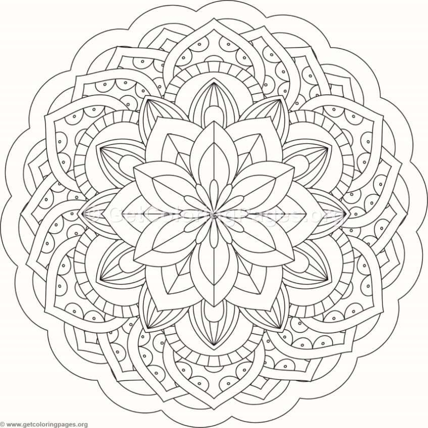 Color Therapy Coloriage Coloriage Mandala Peace Healing Printables Relaxation Meditation Abstract Coloring Pages Mandala Coloring Pages Mandala Coloring