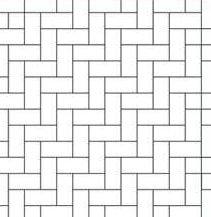 90 Degree Herringbone Pattern For Pavers Herringbone Pattern