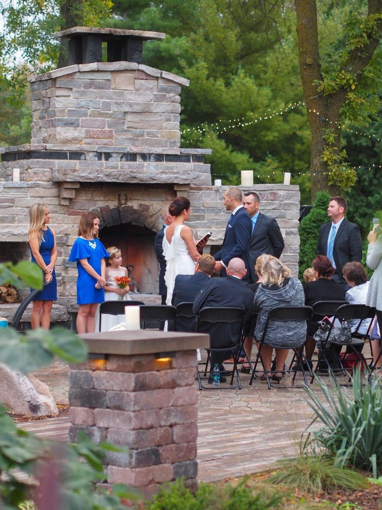 Non Traditional Wedding Day Ideas The Gardens Of Castle Rock Nontraditional Wedding Traditional Wedding Vows Nontraditional Wedding Ceremony