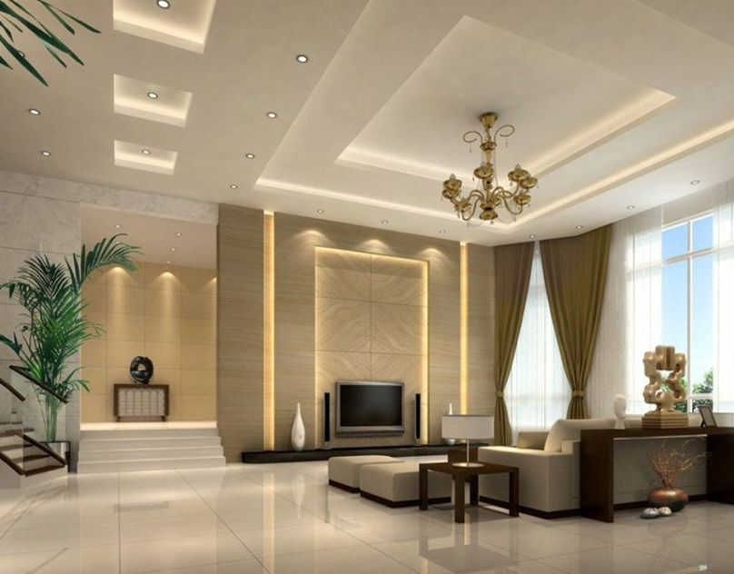 False Ceiling Design On Behance House Ceiling Design Ceiling