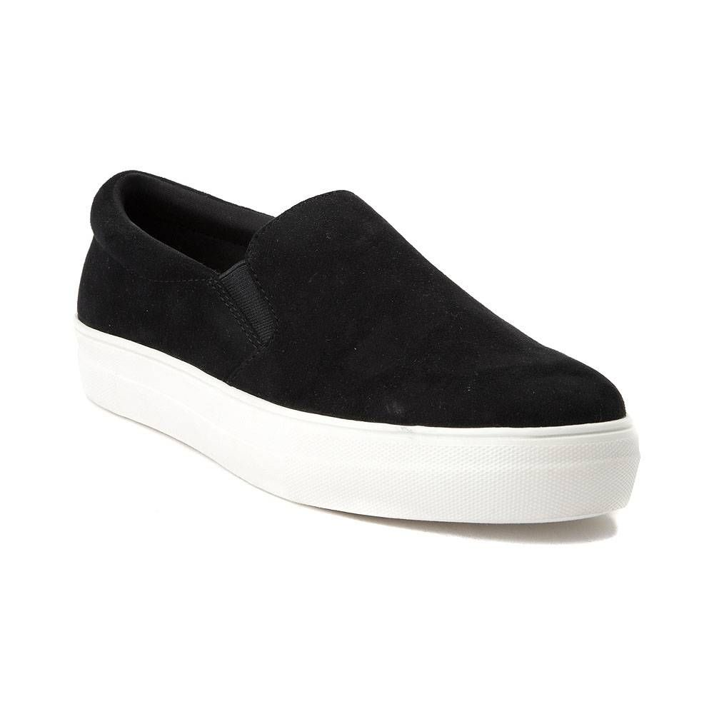 8fb6bd42b Womens Madden Girl Gemma Slip On Casual Shoe in 2019 | Active ...