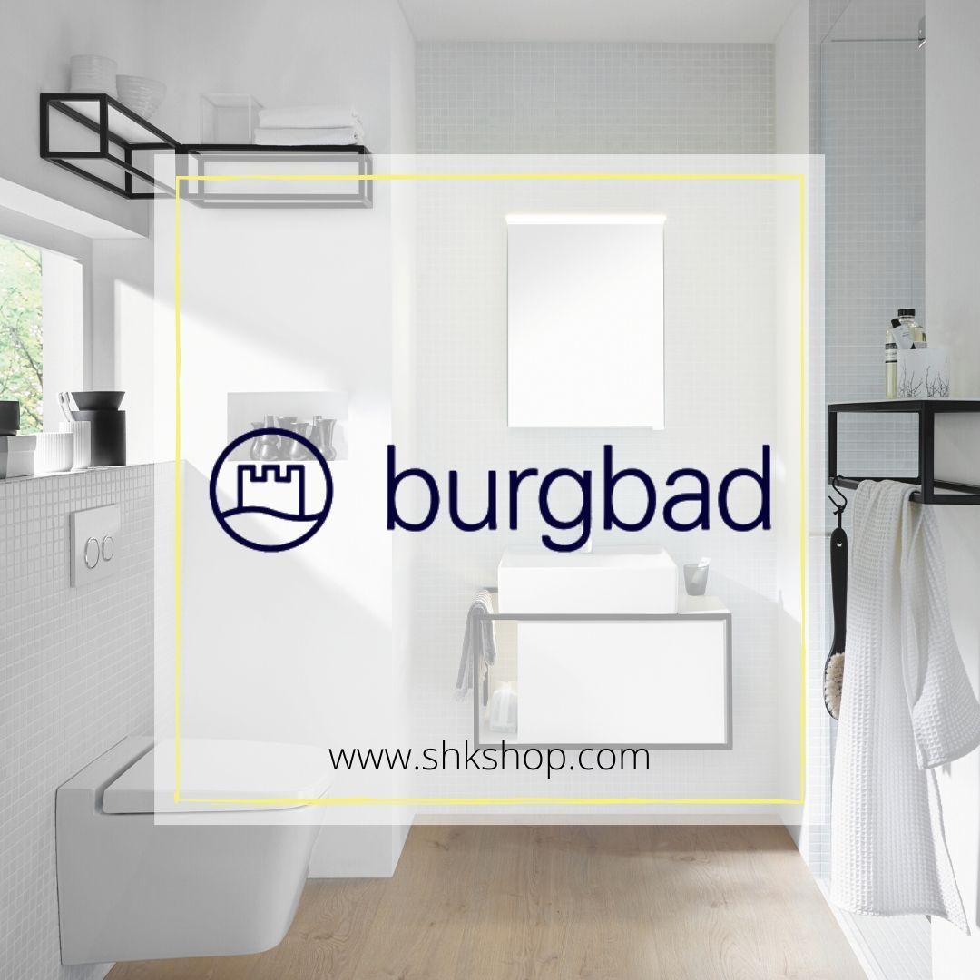Pin Von Shkbadshop Ihr Online Badhan Auf Burgbad Badezimmer In 2020 Bad Badezimmer Zimmer
