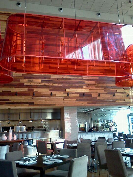 Vivace Italian Restaurant In Charlotte Nc
