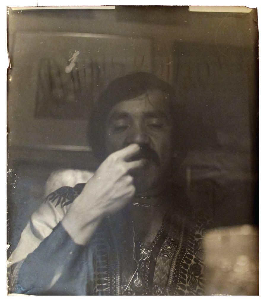 1944-Darcílio Lima  Desenhista, gravador e pintor autodidata. Darcílio Paula Lima (1944: Cascavel, CE – 1991: Cabo Frio, RJ). Considerado um dos principais nomes do surrealismo brasileiro, seu trabalho traduz o ambiente onírico e experiências místicas da contracultura dos anos 1960 e 1970.