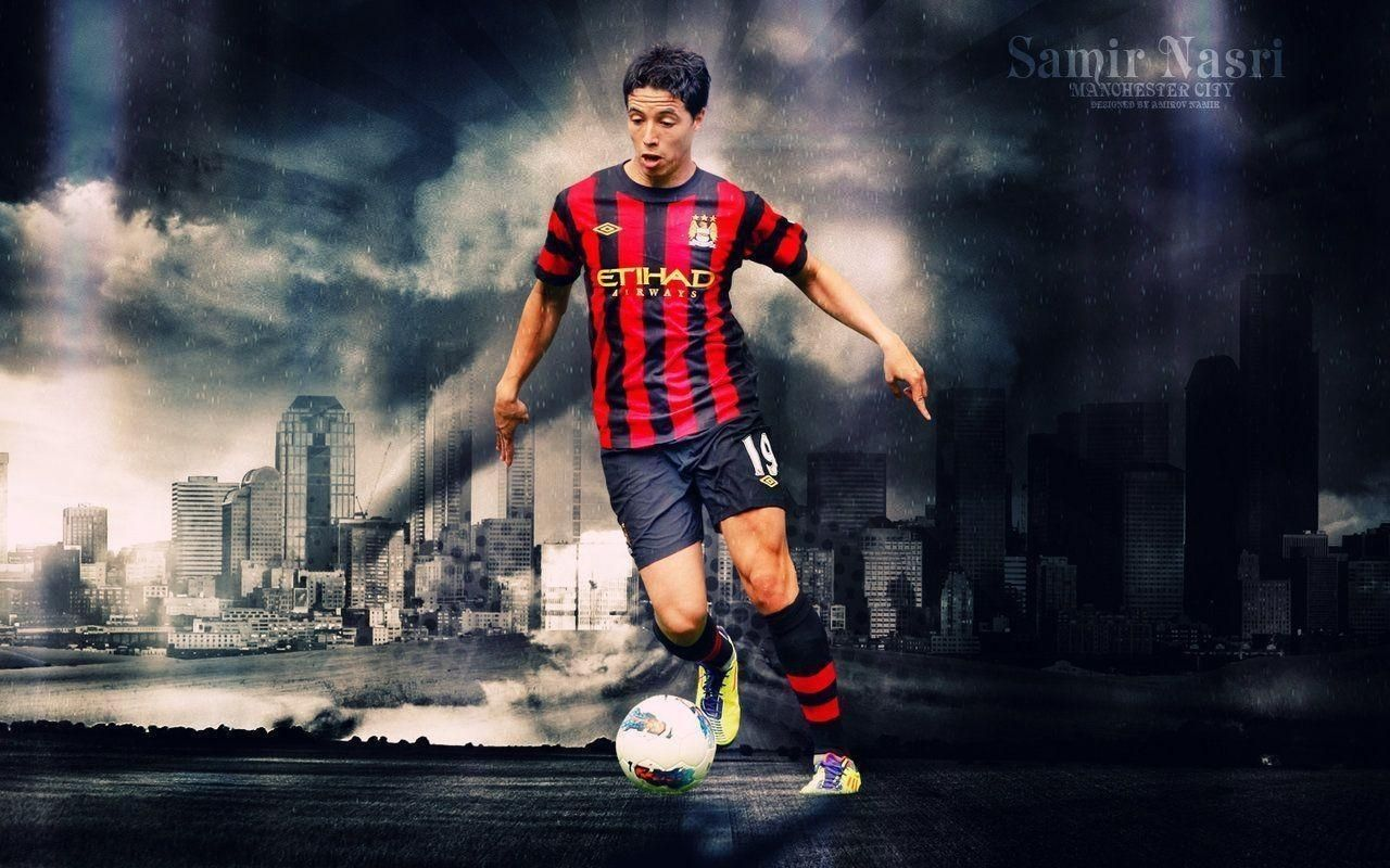 10 Best Football Players Wallpapers Hd Full Hd 1920 1080 For Pc Desktop Best Football Players Manchester City Wallpaper Football Pictures