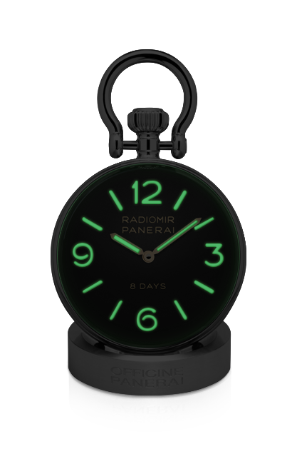 WATCH COLLECTION - Officine Panerai