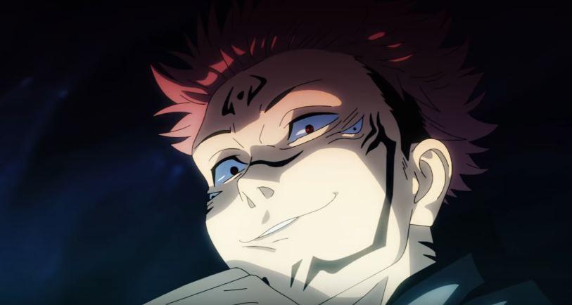 Why Jujutsu Kaisen S Opening Is Hyped Anime Jujutsu Otaku Anime