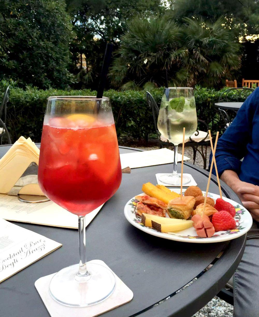 A Day in Viareggio, Tuscany, Italy by Emma Eats & Explores