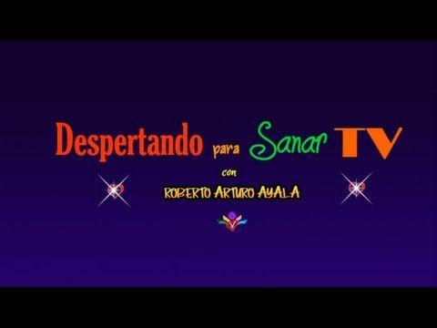 Programa Online Despertando para Sanar TV.  Espiritualidad para la Cotidianidad. http://despertandoparasanartv.com/