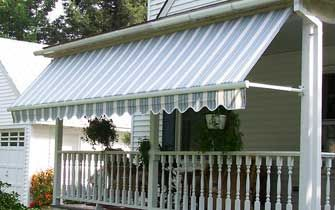 Porch Awnings