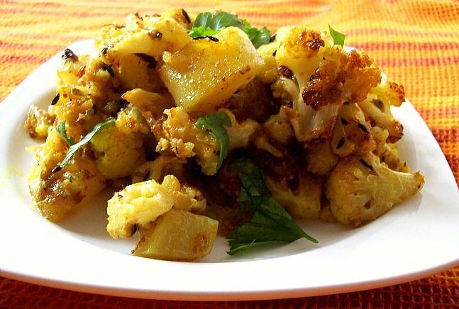 die besten 25 indischer blumenkohl ideen auf pinterest indisches essen vegetarisch kartoffel. Black Bedroom Furniture Sets. Home Design Ideas
