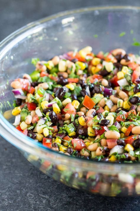 Cowboy Caviar Recipe   Culinary Hill