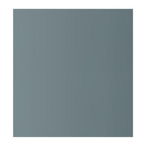 Best Valviken Door Gray Turquoise Color In 2019 Ikea Paint 400 x 300