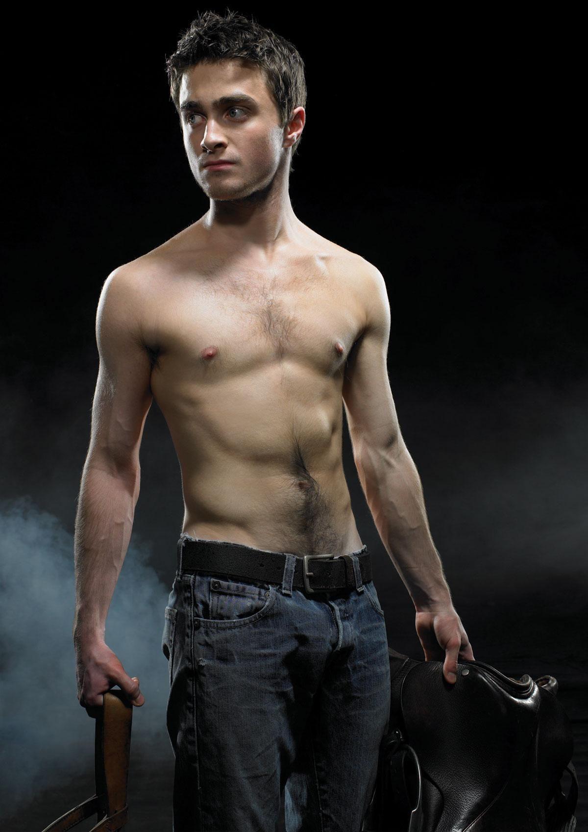 Daniel Jacob Radcliffe Penis