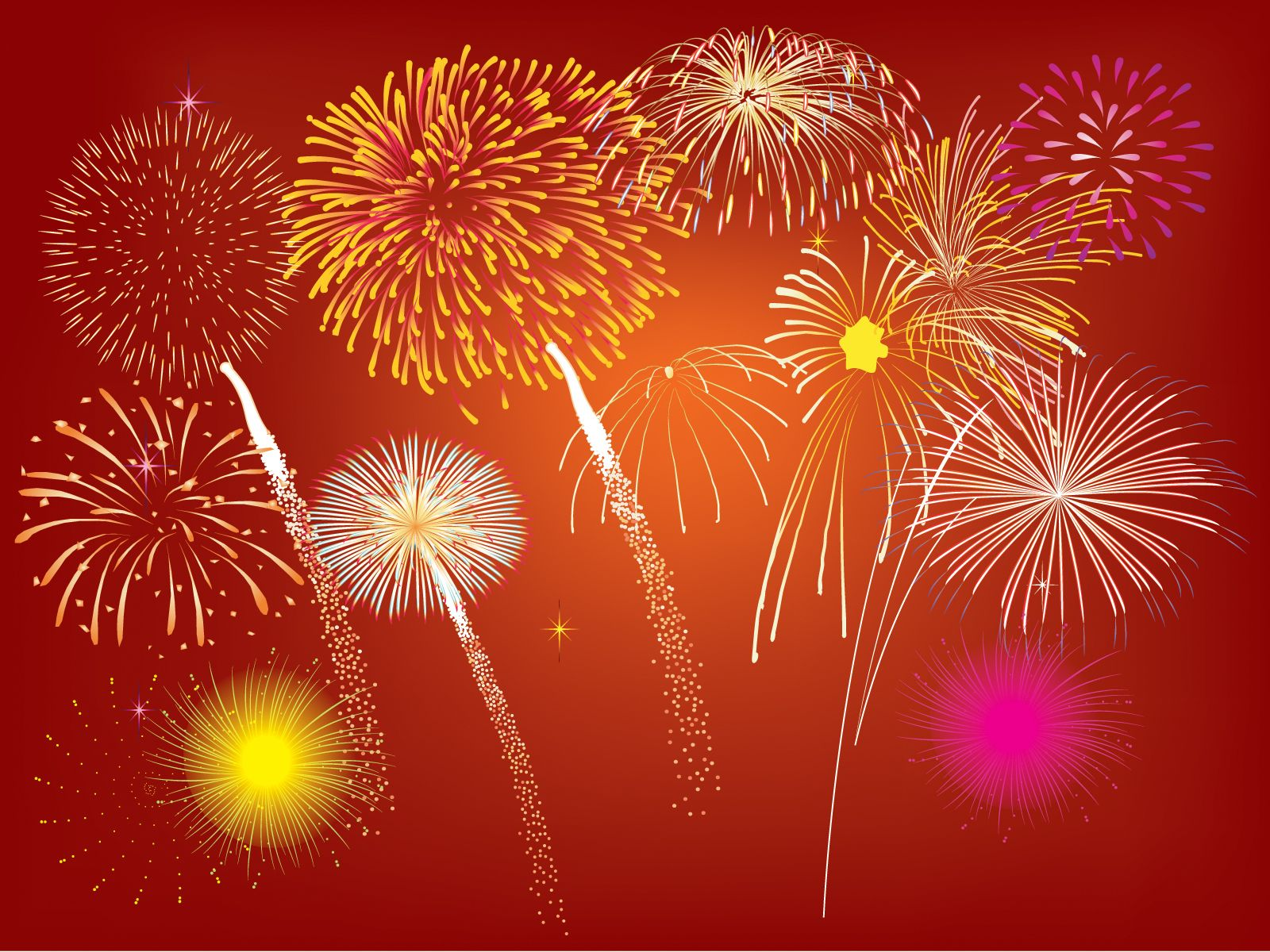 Next stop pinterest technology pinterest template fireworks powerpoint template is a great background design with fireworks over the red background color that was designed for your powerpoint presentations toneelgroepblik Choice Image