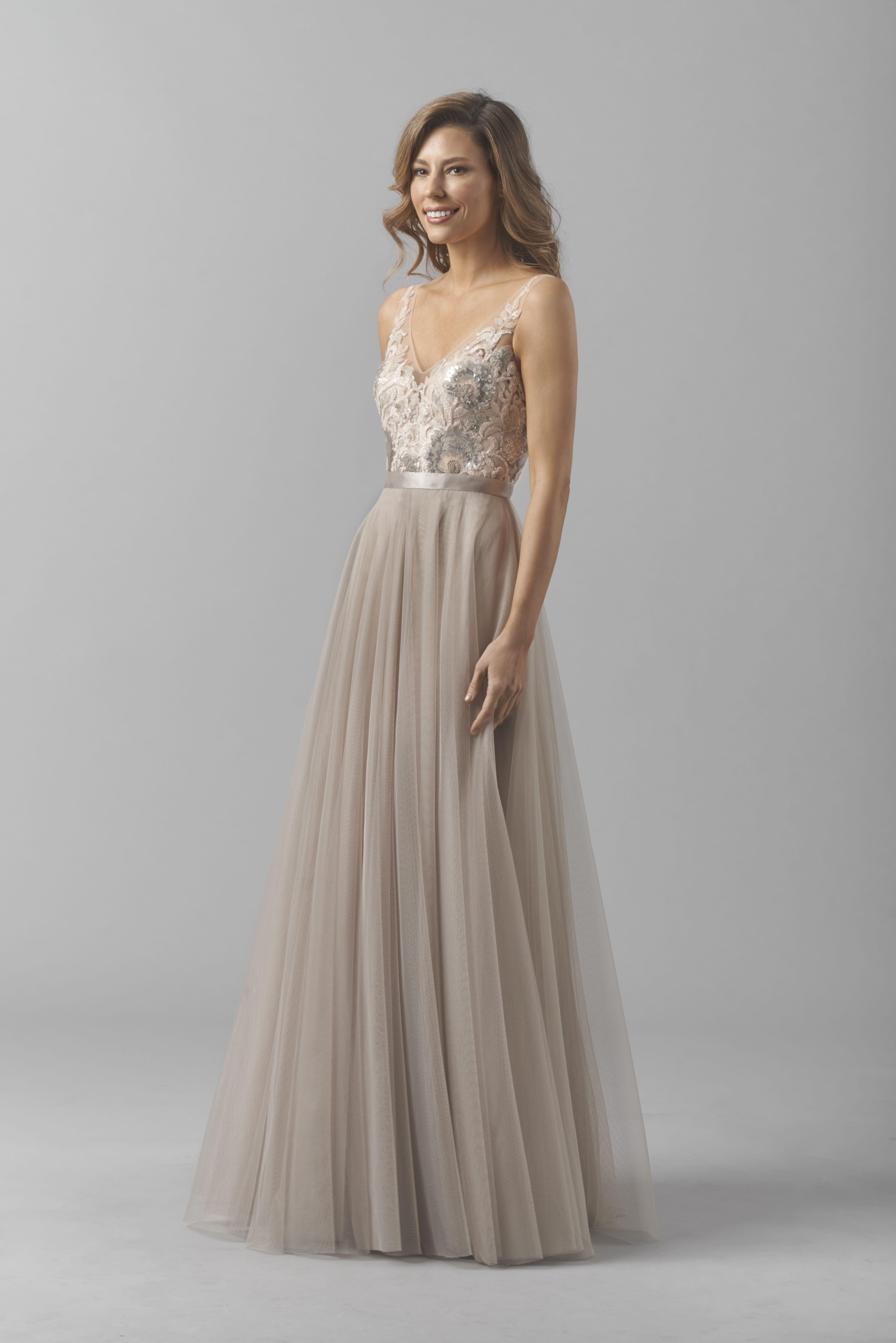 Watterswtoo bridesmaids dress 8355i the dress collection watterswtoo bridesmaids dress 8355i ombrellifo Gallery