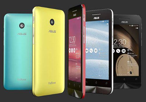 Harga HP ASUS Baru Dan Bekas Terbaru Dari Tipe Smartphone Android Distertai Daftar Murah Zenfone 2 4 5 6 4s