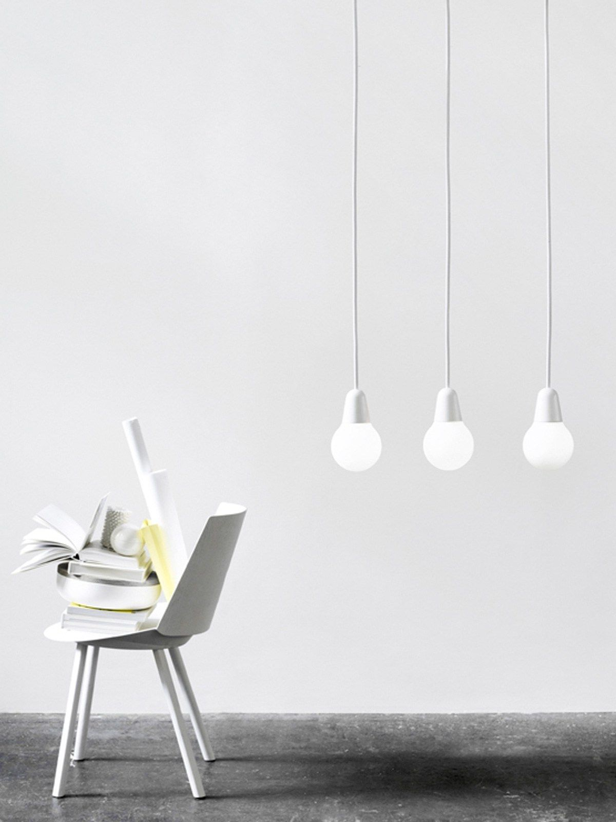 1 Pendant 2 Pendants 3 Pendants Designort Com Gluhbirne Pendelleuchte Lampe