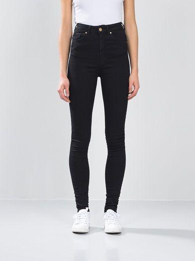 350bcdd7 Sort - Super High F 99 jeans str xs   Denim   Jeans, High waist ...