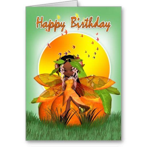 Birthday Card African American Zazzle Com African American