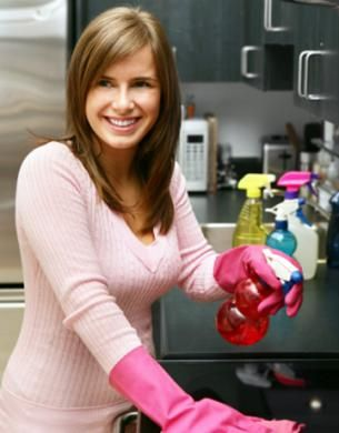 Contract Cleaning Hampstead - Hampstead